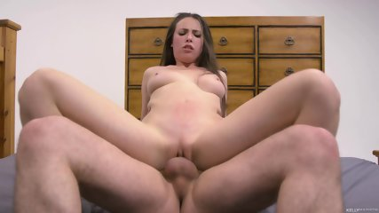 Crazy horny girl wants nothing less than to fuck hard