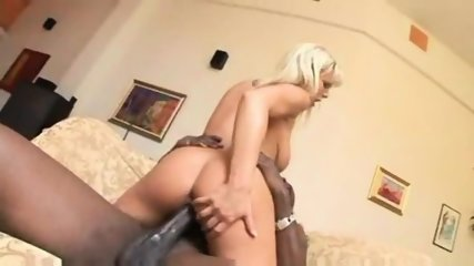 Bree Olson rides the biggest black cock in a freeporn
