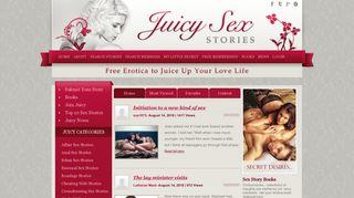 JuicySexStories